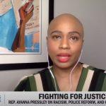 Ayanna Pressley pushes for radical leftists in Biden Cabinet
