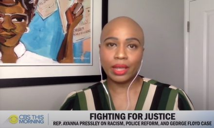 Ayanna Pressley, Rachael Rollins want more criminals released amid coronavirus