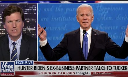 Hunter Biden emails: Tony Bobulinski says he was warned, 'You're just going to bury all of us'