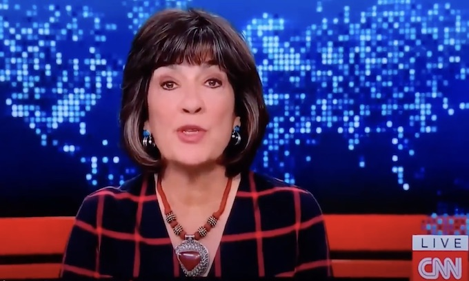 Israel demands CNN apologize for Trump-Kristallnacht comparison