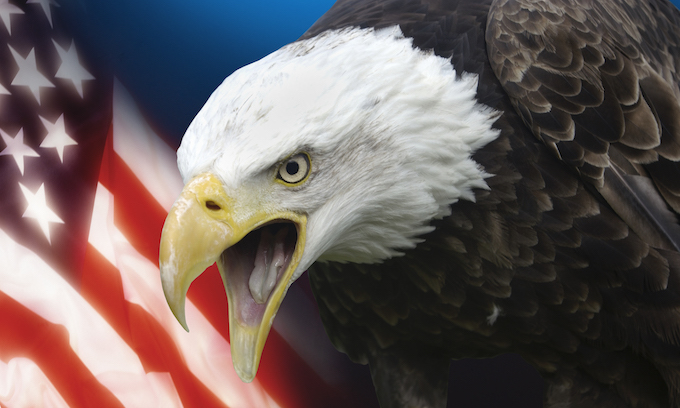 America Is Being Betrayed On Two Fronts