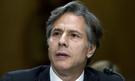 Memo shows Blinken was warned in July about collapse of Kabul