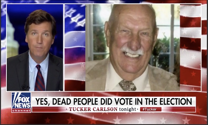 Do Dead People Vote? Check It Out!