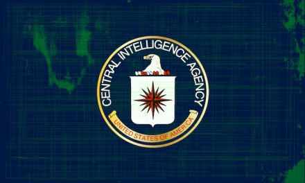 The Good CIA — Avenging a Friend of America and a Cold War Hero!