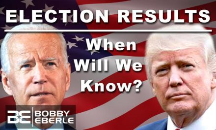 President Trump or Joe Biden? When will we know? Election 2020 Update