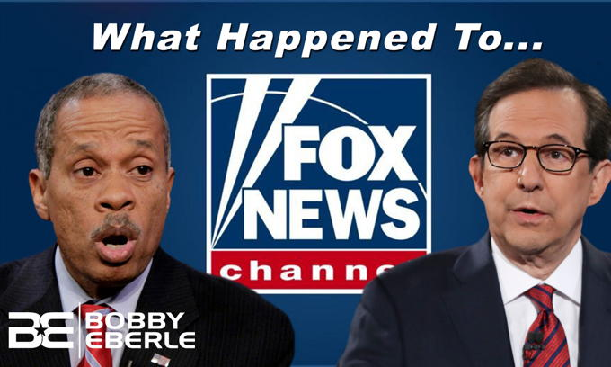 What happened to Fox News? 2020 election drives conservatives to seek alternatives