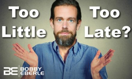 Too little, too late? Twitter CEO ADMITS it was wrong to censor NY Post Hunter Biden story