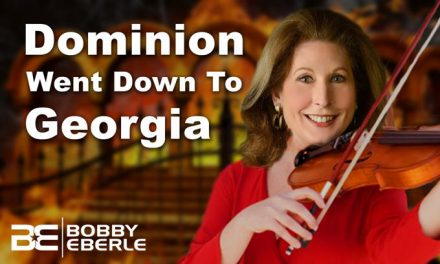 Here we go! Sidney Powell takes on Dominion Voting Systems, Voter Fraud in Georgia