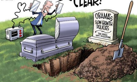 Digging up dead policies to kill the future