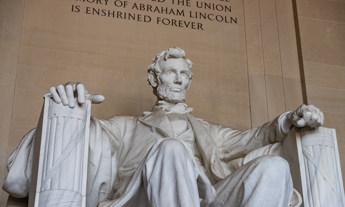 Insanity: Woke Committee to rename school because Abraham Lincoln did not show 'black lives mattered to him'