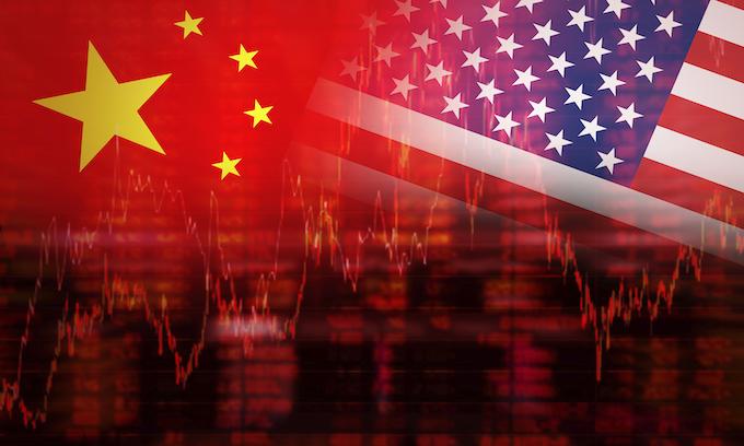 Autocracy vs. Democracy or China vs. America?