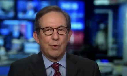 Chief Scold: Chris Wallace Insists Azar Call Biden 'President-elect', Attacks Trump Over Masks