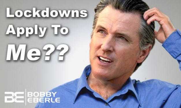 CANCEL EVERYTHING! Democrats call for massive lockdowns… for everyone else