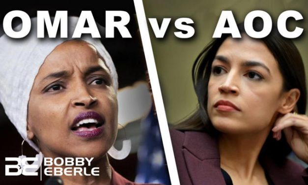 Ilhan Omar rips AOC's coronavirus vaccine actions; AOC blasts Sen. Rand Paul instead