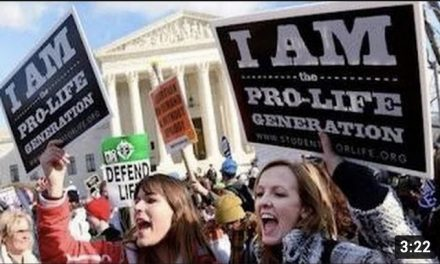 GOP's pro-life women hailed as 'brick wall' against Dems' abortion agenda