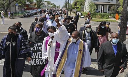 More social-justice focused churches committing to racism-linked reparations