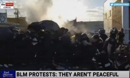 Black Lives Matter nominated for politicized Nobel peace prize