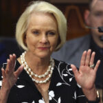 Arizona GOP Censures Cindy McCain, Doug Ducey and Jeff Flake