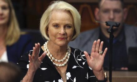 Arizona GOP Censures Cindy McCain, Doug Ducey and Jeff Flake
