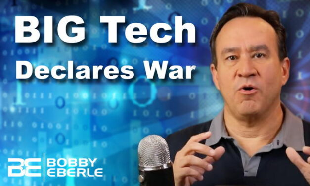 Big Tech Declares War! After Trump and Parler, who is next?