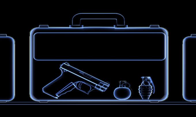 Delta, United, Alaska: No guns in luggage for DC flights