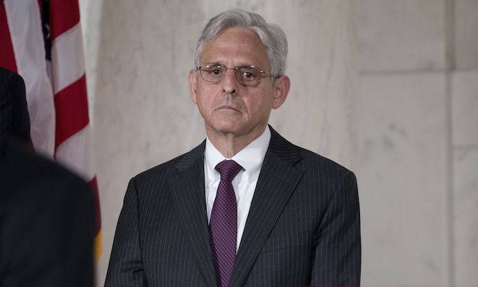 Merrick Garland confirmed as Biden's attorney general with bipartisan support