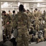 National Guard to send 15,000 troops home from DC by order of GOP governors