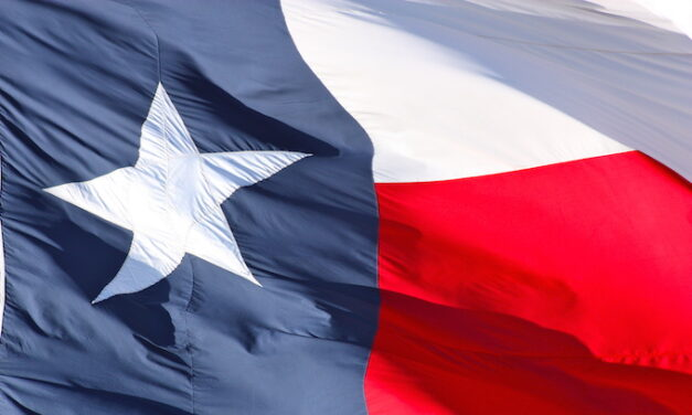 Texas lawmakers considering Brexit-like secession amid trending democrat socialism