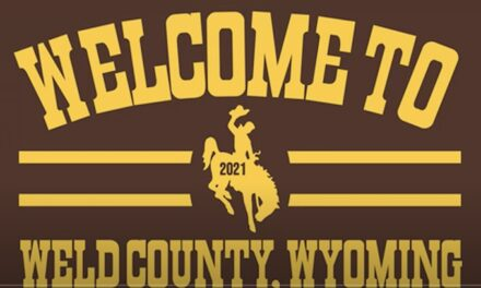Some in Weld County asking to secede from Colorado to join Wyoming
