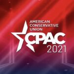 CPAC is underway and it's all about Trump, all the time