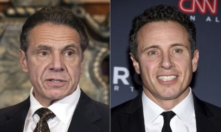 You know it's bad when MSM criticizes CNN and the Cuomo brothers
