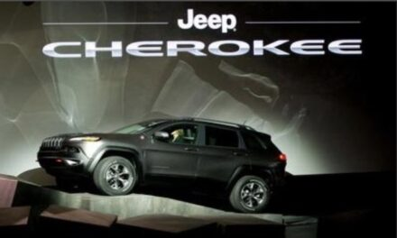 Cherokee Nation Demands Jeep Stop Using Their Name