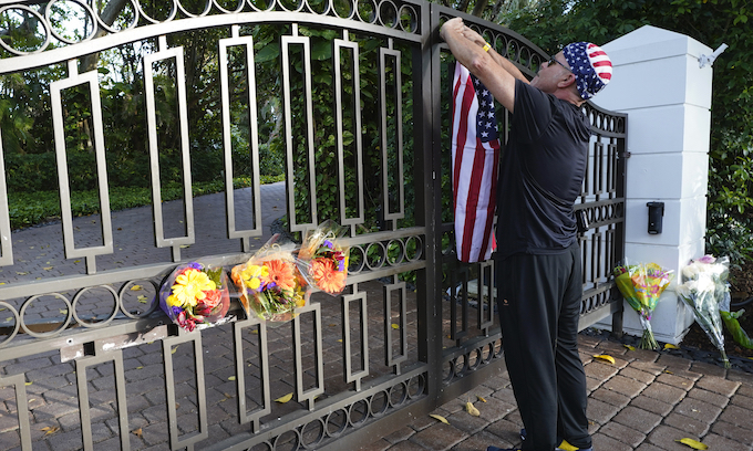 America Mourns the Loss of Legendary Radio Host and Patriot Rush Limbaugh