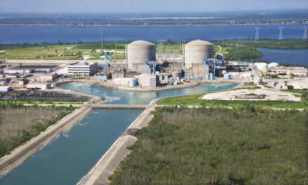 Green Independence Means Nuclear Power