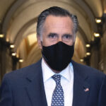 Utah County Republican Party Censures Mitt Romney