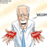 Biden's Bloody Borders