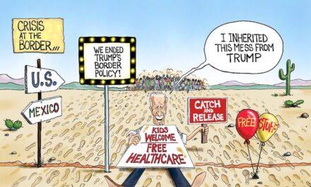 Biden's Border