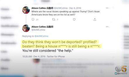 School board member faces calls to resign over anti-Asian slurs in 2016 tweets