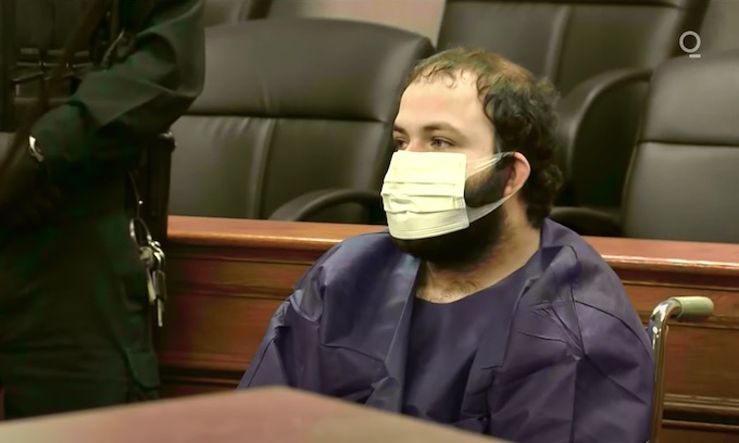 Colorado shooting 'suspect' appears in court