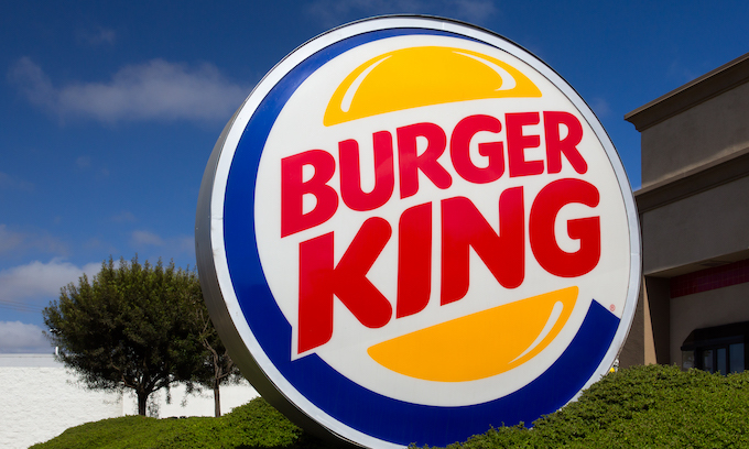 Burger King grilled for tweeting 'Women belong in the kitchen'