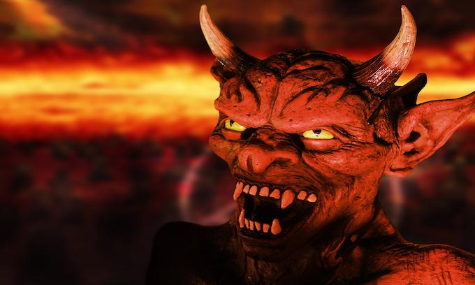 Massachusetts-based Satanic Temple battles Texas abortion law, cites religious freedom