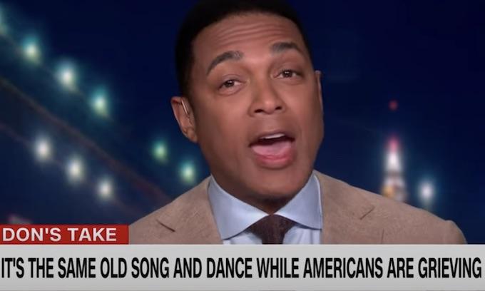 Former CNN producer urged network to 'step in' and stop Don Lemon's 'dangerous' rhetoric