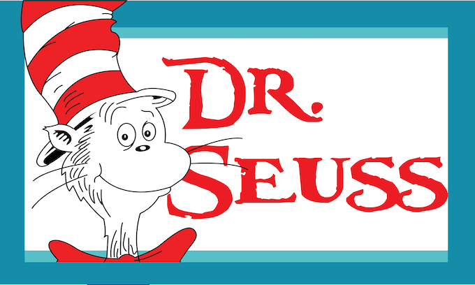 Why Dr. Seuss Had to Go