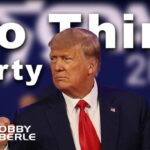 Trump to CPAC: No Third Party! Former President Calls on GOP to Unite to Beat Dems