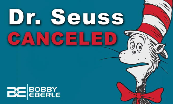 Dr. Seuss CANCELED! Joe Biden erases author as Dr. Seuss books branded 'racist'