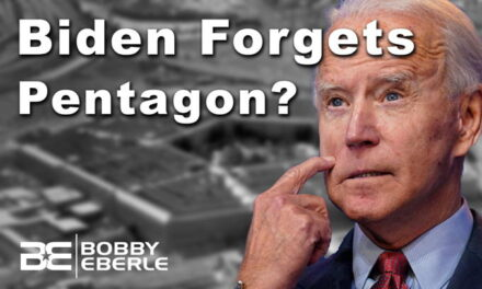 Joe Biden forgets the Pentagon? THIS is why Biden won't do a press conference!