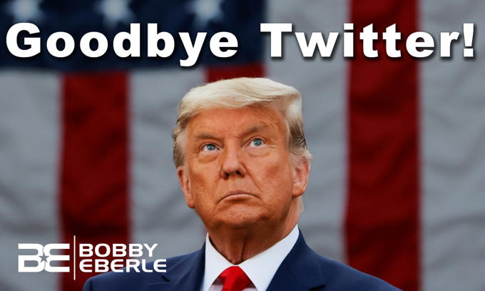Trump's Social Media Comeback! Can Trump-backed platform topple Twitter and Facebook?