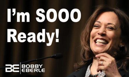 Grooming Kamala Harris? Biden Administration becomes Biden-Harris Administration