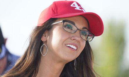 AOC goes to bat against Rep. Boebert on 'good ol conservative values'