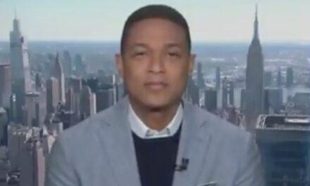 CNN's Don Lemon takes on God